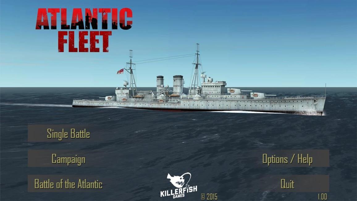 Atlantic Fleet APK + мод - Скачать Atlantic Fleet ...