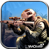 CS Sniper Shooter 3D