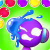 Mars Pop - Bubble Shooter