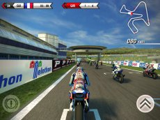 SBK15 Official Mobile Game