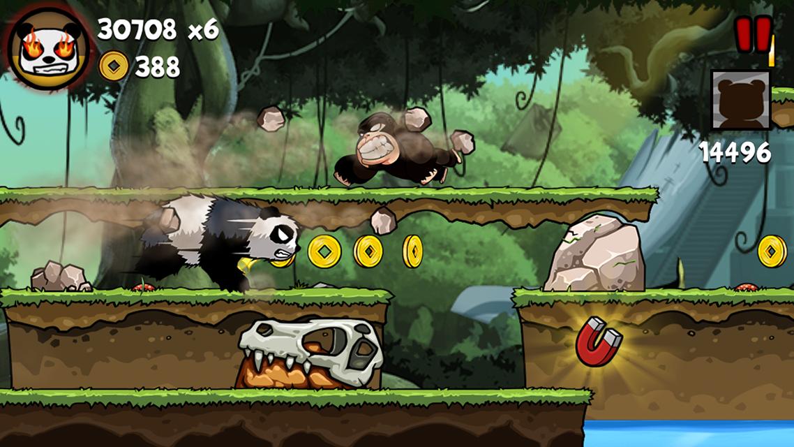 Игры онлайн 3 панды в бразилии