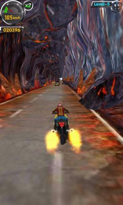 AE 3D MOTOR - Moto Bike Racing