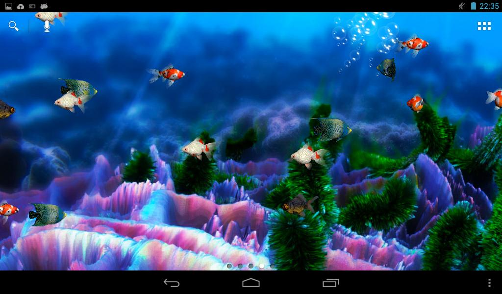 Free Animated Screensavers  FreeSaver